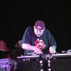 DJ Scientist