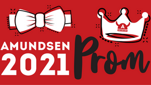 AHS Prom 2021 is on, and we need your support!