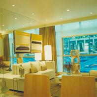 Hill View Condominium