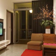 Hillsta Condominium