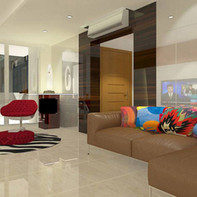City Scape Condominium