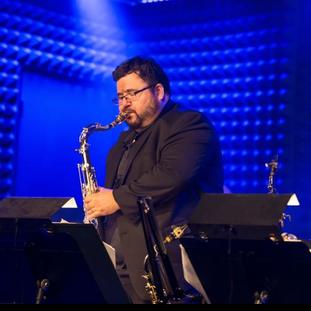 Matthew Maldonado - Saxophone