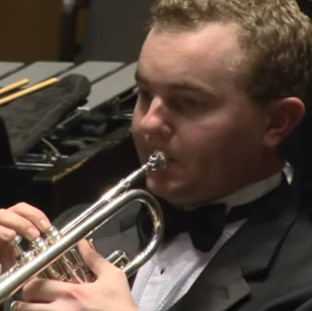 Matt Harper - Trumpet