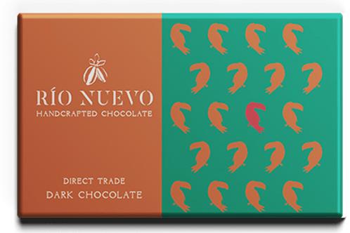 74% Classic Mini Chocolate Bar