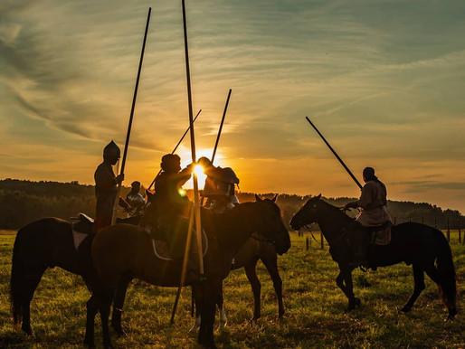 [ENG] INTERNATIONAL TOURNAMENT UNDER THE SUN OF ZARAYSK