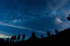 Expedição Fotográfica Rumo Aos Três Picos