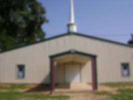 Sardis Missionary Baptist Church
