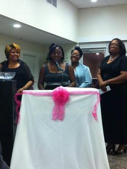 2012 Scholarship Recipient