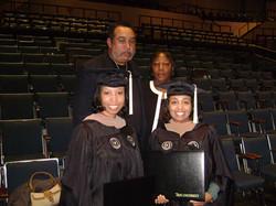Chasity's Graduation