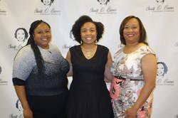 Chasity Barnes Scholarship Dinner