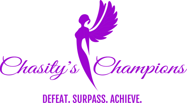 Chasity's Champions