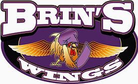 Brins Wings