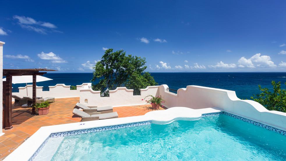 Cap Maison St Lucia   VIE Luxury Hotel Representation