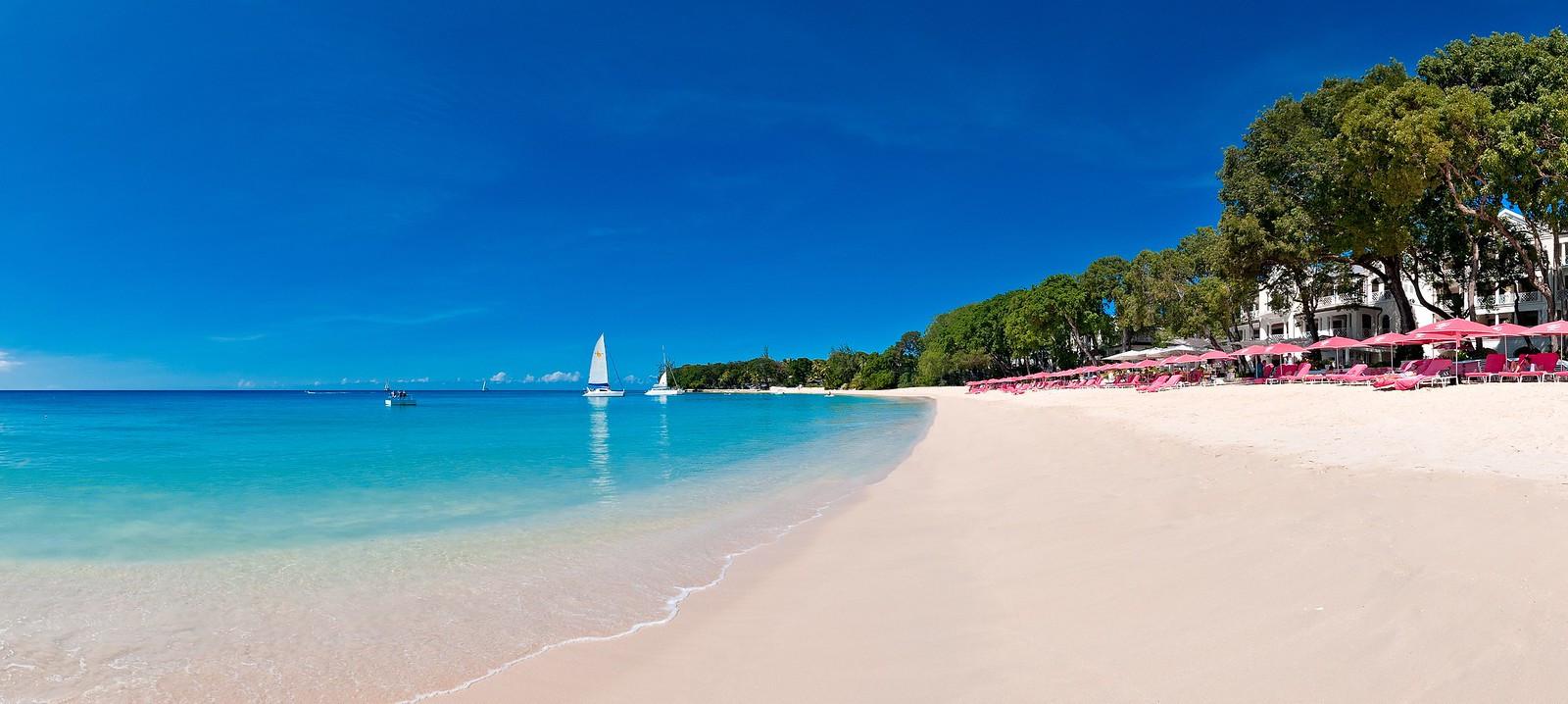 Sandy Lane Barbados | VIE Luxury Hotel Representation