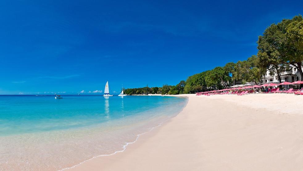 Sandy Lane Barbados   VIE Luxury Hotel Representation