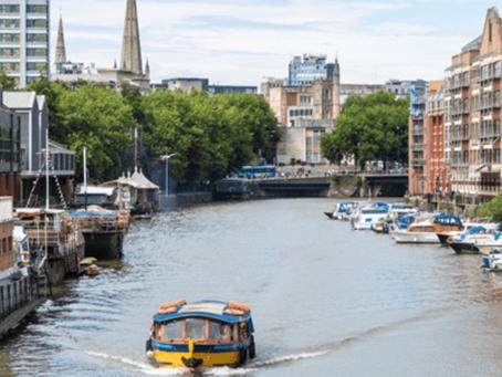 Bristol and Bath