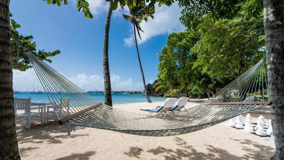 Calabash Grenada   VIE Luxury Hotel Representation