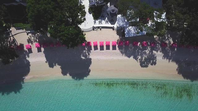 Return to Paradise at Sandy Lane Barbados