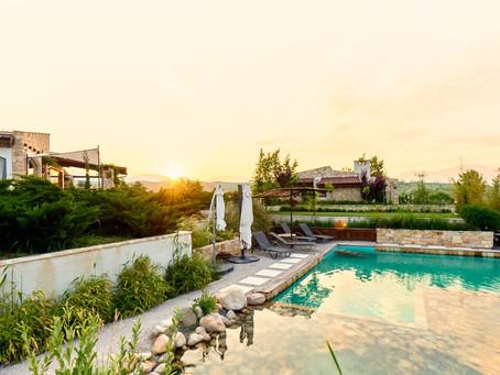 Zornitza Family Estate- Sustainability