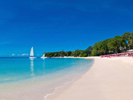 NEW! KLM fly direct to Barbados