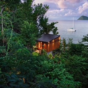 Conde Nast Traveler: The Best Resorts in the Caribbean: 2020 Readers' Choice Awards