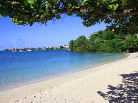 Grenada is Open!