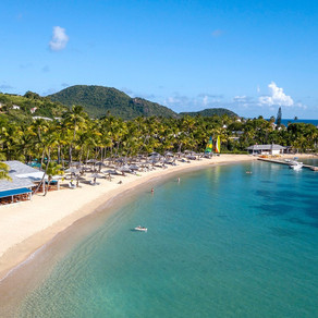 The Best Places to Stay in the Caribbean!