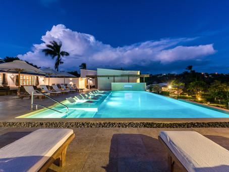 Best Luxury Hotels in the Caribbean