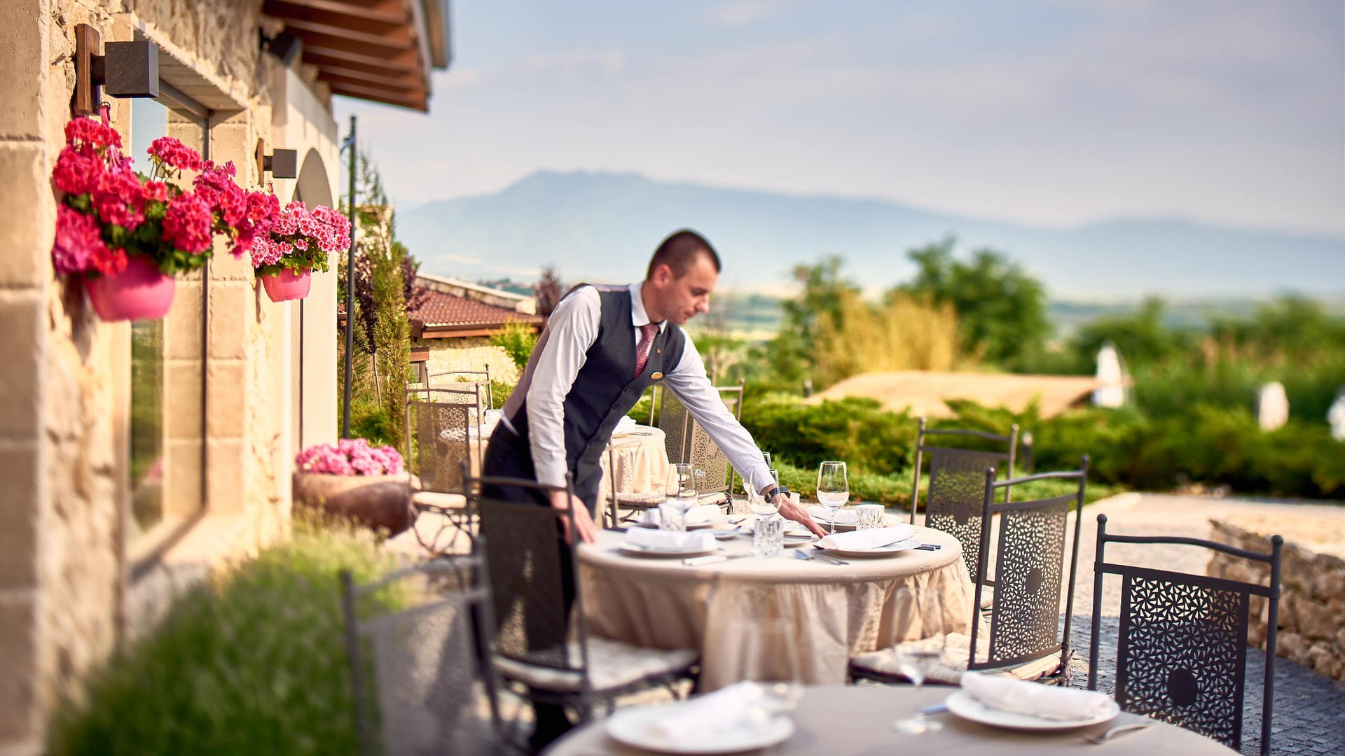 Zornitza Bulgaria | VIE Luxury Hotel Representation