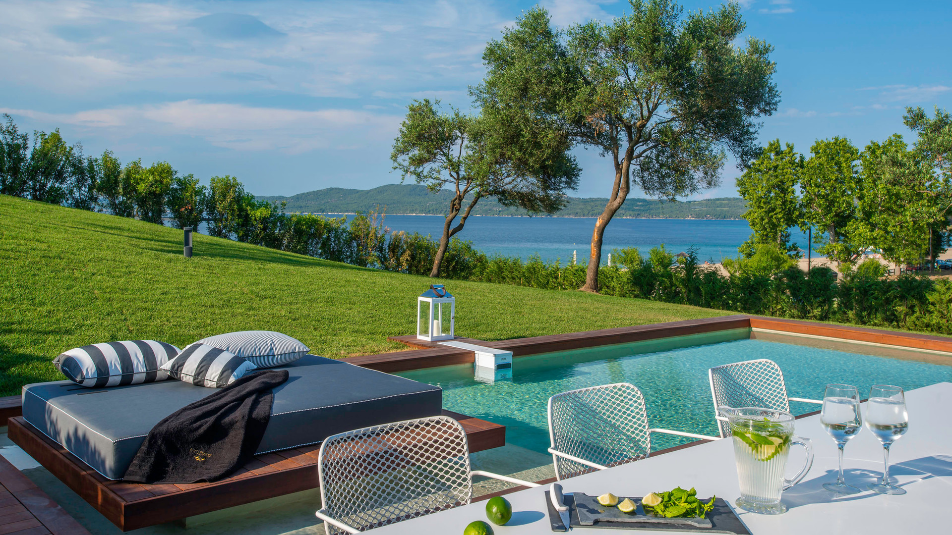 Avaton Greece | VIE Luxury Hotel Representation