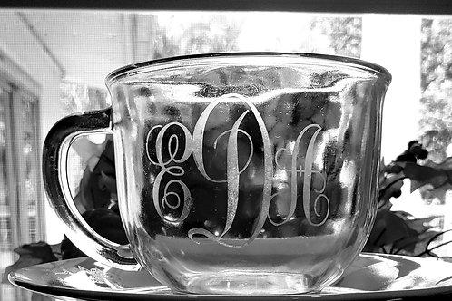 Etched Mug Script