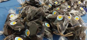 Ragi Chcoolate Cookies