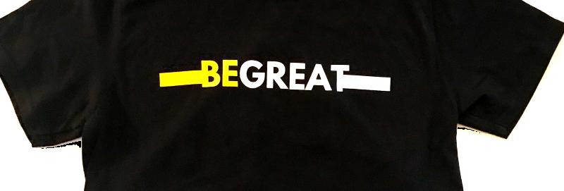 BeGreat - Ladies