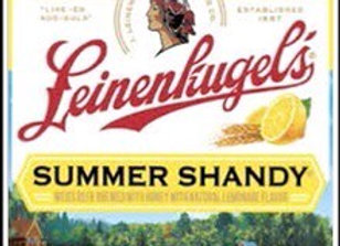 Summer Shandy