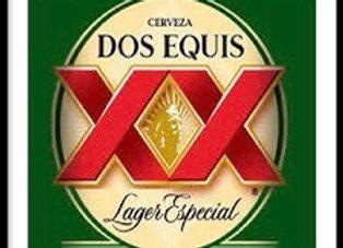 Dos Equis XX Especial