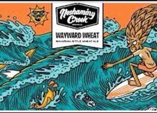 Wayward Wheat