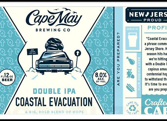 Coastal Evacuation