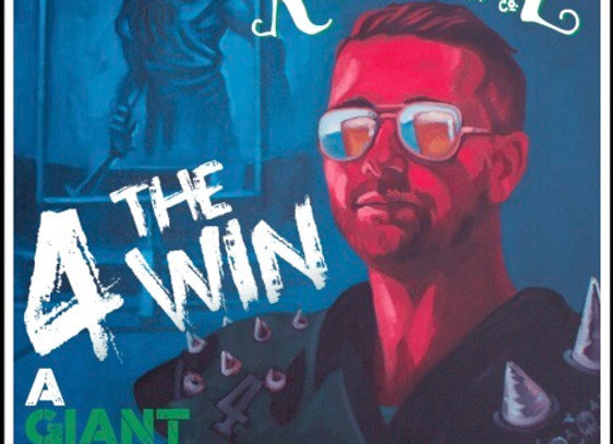 4 the Win: A Giant Killer