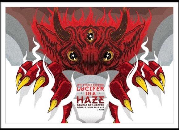 Lucifer in a Haze