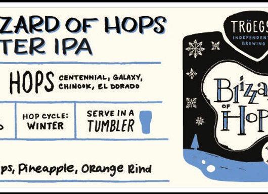 Blizzard of Hops