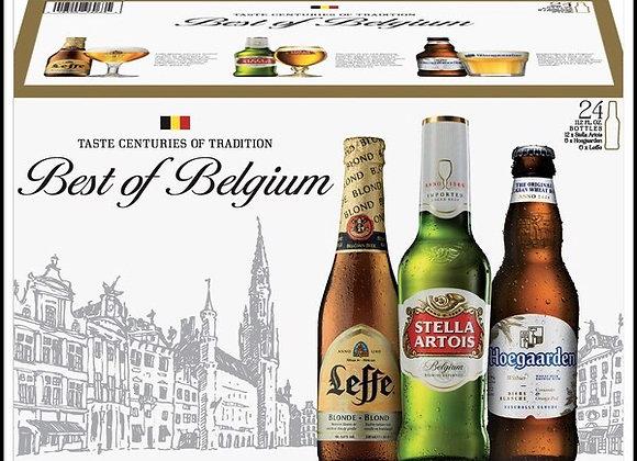 Best of Belgium Variety
