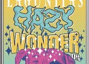 Hazy Wonder