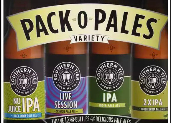 Pack-O-Pales Variety