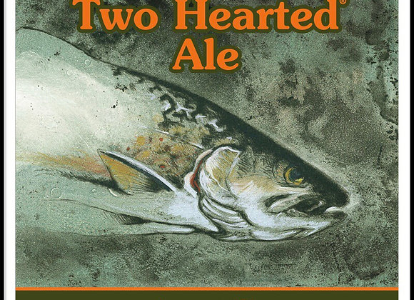 Two-Hearted Ale