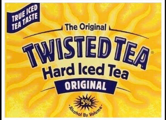 Original Hard Iced Tea