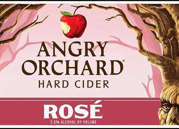 Rosé Hard Cider