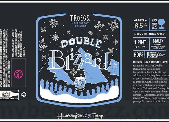 Double Blizzard