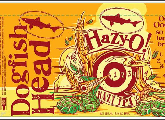 Hazy -O!