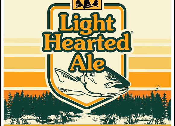 Light-Hearted Ale
