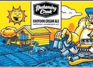 Croydon Cream Ale